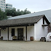 Peralta Adobe - Fallon House Historic Site