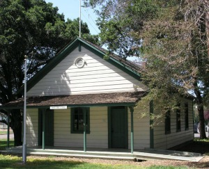 Schoolhouse at History Park