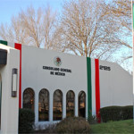 Mexican Consulate, San Jose