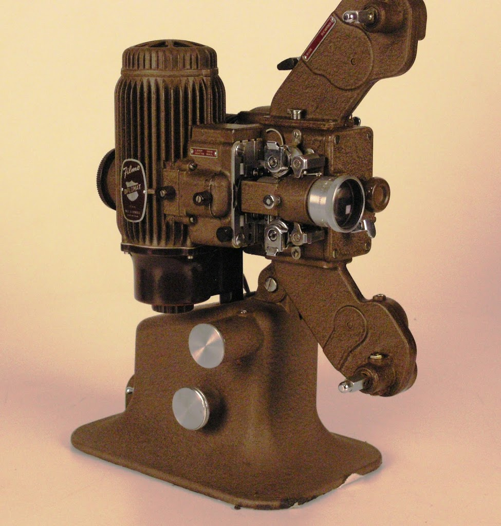 Bell & Howell Projector