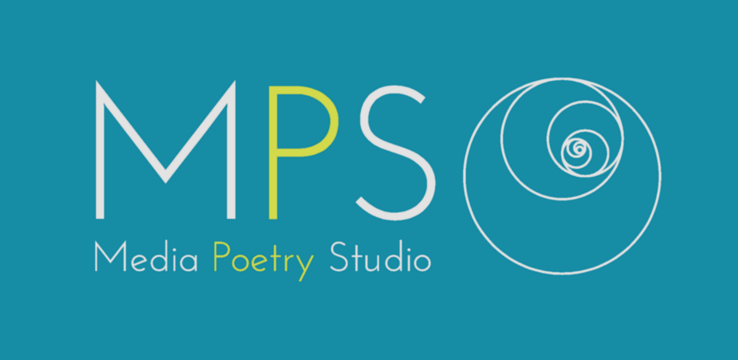Media Poetry Studio Logo