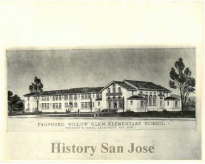 Willow Glen School