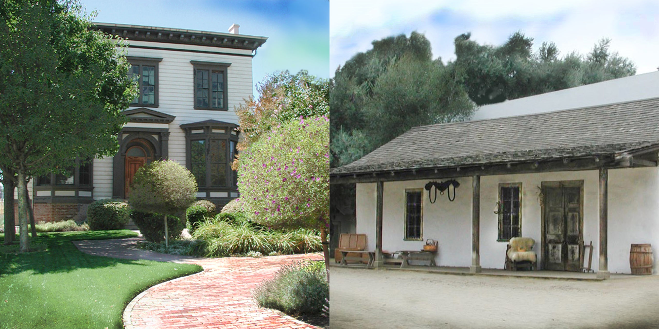 peralta adobe-fallon house tours