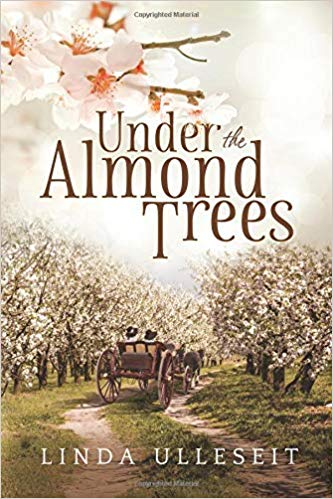 Under the Almond Trees cover